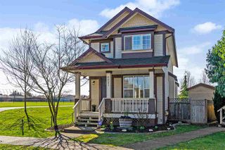 Main Photo: 6621 185A Street in Surrey: Cloverdale BC House for sale (Cloverdale)  : MLS®# R2386904