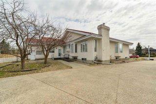 Photo 29: 258 WOLF RIDGE Close in Edmonton: Zone 22 House for sale : MLS®# E4170997