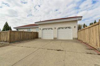 Photo 3: 258 WOLF RIDGE Close in Edmonton: Zone 22 House for sale : MLS®# E4170997