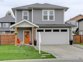 Photo 1: 6540 Callumwood Lane in SOOKE: Sk Sooke Vill Core Single Family Detached for sale (Sooke)  : MLS®# 825387