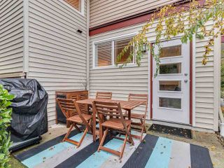 """Photo 17: 23 15 FOREST PARK Way in Port Moody: Heritage Woods PM Townhouse for sale in """"DISCOVERY RIDGE"""" : MLS®# R2411908"""