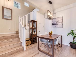 """Photo 7: 23 15 FOREST PARK Way in Port Moody: Heritage Woods PM Townhouse for sale in """"DISCOVERY RIDGE"""" : MLS®# R2411908"""