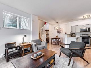 """Photo 5: 23 15 FOREST PARK Way in Port Moody: Heritage Woods PM Townhouse for sale in """"DISCOVERY RIDGE"""" : MLS®# R2411908"""