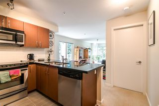 "Photo 9: 306 7337 MACPHERSON Avenue in Burnaby: Metrotown Condo for sale in ""CADENCE"" (Burnaby South)  : MLS®# R2413806"