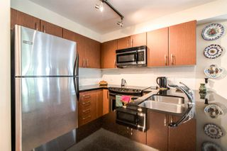 "Photo 8: 306 7337 MACPHERSON Avenue in Burnaby: Metrotown Condo for sale in ""CADENCE"" (Burnaby South)  : MLS®# R2413806"