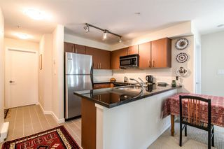 "Photo 7: 306 7337 MACPHERSON Avenue in Burnaby: Metrotown Condo for sale in ""CADENCE"" (Burnaby South)  : MLS®# R2413806"