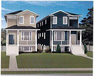 Main Photo: 1831 PRAIRIE Avenue in Port Coquitlam: Glenwood PQ Land for sale : MLS®# R2415390