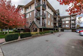 "Main Photo: 108 46053 CHILLIWACK CENTRAL Road in Chilliwack: Chilliwack E Young-Yale Condo for sale in ""The Tuscany"" : MLS®# R2419108"