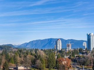 "Photo 14: 1706 3755 BARTLETT Court in Burnaby: Sullivan Heights Condo for sale in ""TIMBERLEA- ""THE OAK"""" (Burnaby North)  : MLS®# R2421661"