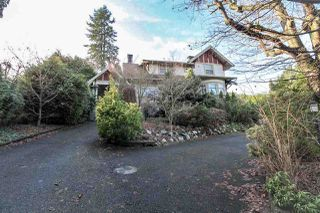 Photo 1: 1088 WOLFE Avenue in Vancouver: Shaughnessy House for sale (Vancouver West)  : MLS®# R2427273