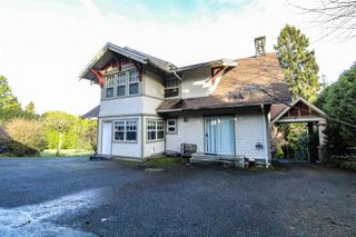 Photo 2: 1088 WOLFE Avenue in Vancouver: Shaughnessy House for sale (Vancouver West)  : MLS®# R2427273