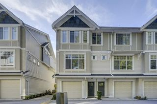 """Main Photo: 19 12775 63 Avenue in Surrey: Panorama Ridge Townhouse for sale in """"Enclave Townhomes"""" : MLS®# R2428065"""