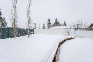 Photo 27: 2627 83 Street NW in Edmonton: Zone 29 House for sale : MLS®# E4189408