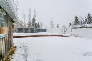 Photo 26: 2627 83 Street NW in Edmonton: Zone 29 House for sale : MLS®# E4189408