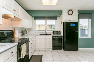 Photo 7: 2627 83 Street NW in Edmonton: Zone 29 House for sale : MLS®# E4189408