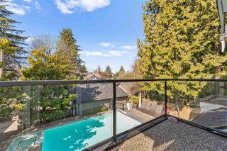 Photo 13: 6037 TRAFALGAR Street in Vancouver: Kerrisdale House for sale (Vancouver West)  : MLS®# R2445547