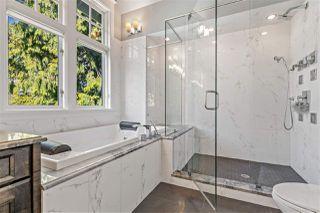 Photo 9: 6037 TRAFALGAR Street in Vancouver: Kerrisdale House for sale (Vancouver West)  : MLS®# R2445547