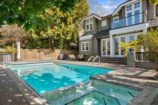 Photo 14: 6037 TRAFALGAR Street in Vancouver: Kerrisdale House for sale (Vancouver West)  : MLS®# R2445547