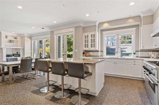 Photo 6: 6037 TRAFALGAR Street in Vancouver: Kerrisdale House for sale (Vancouver West)  : MLS®# R2445547