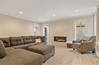 Photo 16: 6037 TRAFALGAR Street in Vancouver: Kerrisdale House for sale (Vancouver West)  : MLS®# R2445547