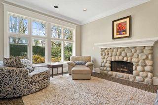 Photo 3: 6037 TRAFALGAR Street in Vancouver: Kerrisdale House for sale (Vancouver West)  : MLS®# R2445547