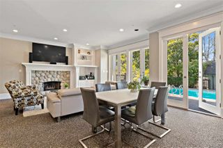 Photo 4: 6037 TRAFALGAR Street in Vancouver: Kerrisdale House for sale (Vancouver West)  : MLS®# R2445547