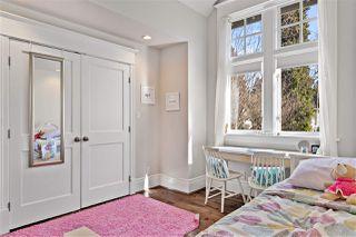 Photo 11: 6037 TRAFALGAR Street in Vancouver: Kerrisdale House for sale (Vancouver West)  : MLS®# R2445547