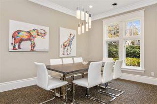 Photo 7: 6037 TRAFALGAR Street in Vancouver: Kerrisdale House for sale (Vancouver West)  : MLS®# R2445547