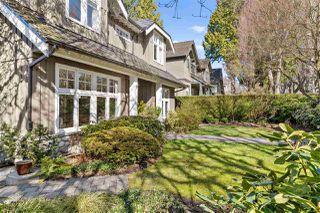 Photo 2: 6037 TRAFALGAR Street in Vancouver: Kerrisdale House for sale (Vancouver West)  : MLS®# R2445547