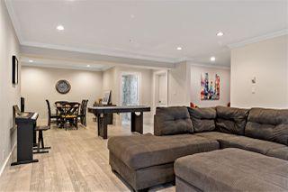 Photo 17: 6037 TRAFALGAR Street in Vancouver: Kerrisdale House for sale (Vancouver West)  : MLS®# R2445547