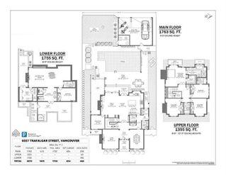 Photo 19: 6037 TRAFALGAR Street in Vancouver: Kerrisdale House for sale (Vancouver West)  : MLS®# R2445547