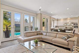 Photo 5: 6037 TRAFALGAR Street in Vancouver: Kerrisdale House for sale (Vancouver West)  : MLS®# R2445547