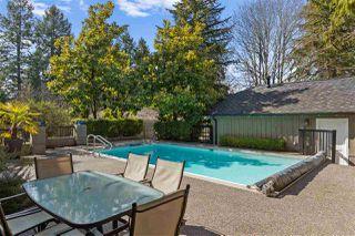 Photo 15: 6037 TRAFALGAR Street in Vancouver: Kerrisdale House for sale (Vancouver West)  : MLS®# R2445547