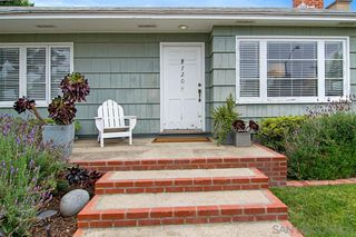 Photo 1: SAN DIEGO House for rent : 2 bedrooms : 720 Archer St