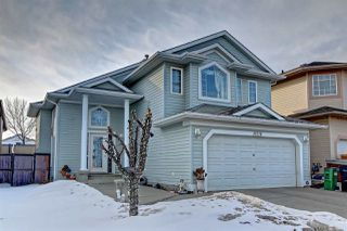Main Photo: 15218 49A Street in Edmonton: Zone 02 House for sale : MLS®# E4192112
