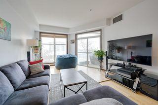 Photo 4: 402 10503 98 Avenue in Edmonton: Zone 12 Condo for sale : MLS®# E4193104