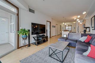 Photo 19: 402 10503 98 Avenue in Edmonton: Zone 12 Condo for sale : MLS®# E4193104