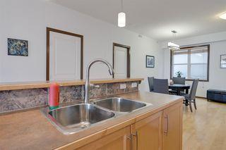 Photo 8: 402 10503 98 Avenue in Edmonton: Zone 12 Condo for sale : MLS®# E4193104