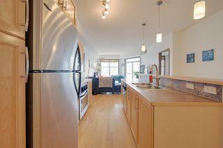 Photo 3: 402 10503 98 Avenue in Edmonton: Zone 12 Condo for sale : MLS®# E4193104