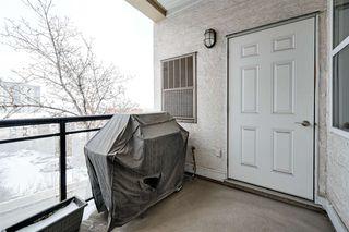 Photo 21: 402 10503 98 Avenue in Edmonton: Zone 12 Condo for sale : MLS®# E4193104