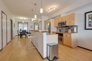 Photo 5: 402 10503 98 Avenue in Edmonton: Zone 12 Condo for sale : MLS®# E4193104