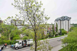 Photo 22: 402 10503 98 Avenue in Edmonton: Zone 12 Condo for sale : MLS®# E4193104