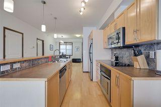 Photo 6: 402 10503 98 Avenue in Edmonton: Zone 12 Condo for sale : MLS®# E4193104