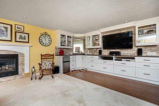 Photo 24: 302 VISTA Court: Sherwood Park House for sale : MLS®# E4195510