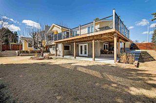 Photo 30: 302 VISTA Court: Sherwood Park House for sale : MLS®# E4195510