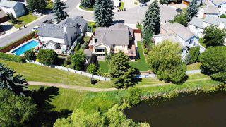 Photo 44: 302 VISTA Court: Sherwood Park House for sale : MLS®# E4195510