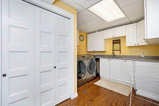 Photo 29: 302 VISTA Court: Sherwood Park House for sale : MLS®# E4195510