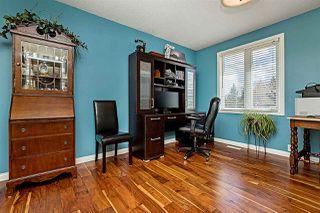 Photo 20: 302 VISTA Court: Sherwood Park House for sale : MLS®# E4195510