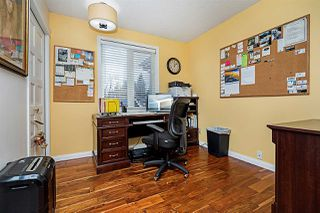 Photo 18: 302 VISTA Court: Sherwood Park House for sale : MLS®# E4195510