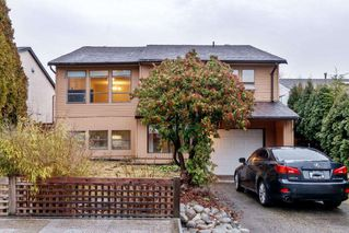 "Main Photo: 1271 NESTOR Street in Coquitlam: New Horizons House for sale in ""NEW HORIZONS"" : MLS®# R2467213"